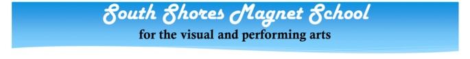 South Shores Magnet School for the Visual & Performing Arts  Logo